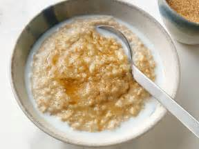 oat cuisine half of us now start the day with a bowl of porridge features lifestyle the