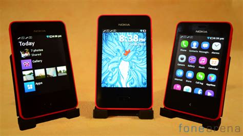 themes in nokia asha 501 nokia asha 501 review vyagers