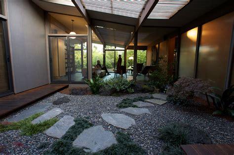 atrium house eichler the house