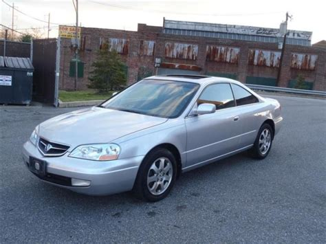 2002 acura 3 2 cl 2002 acura 3 2 cl coupe with navigation system
