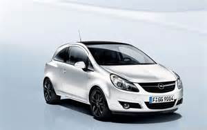 Opel Corsa Colours Opel Corsa Colour Best Photos And Information Of