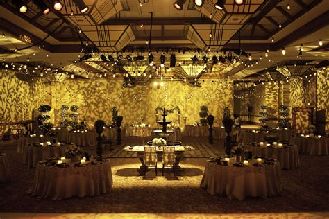 Indoor Garden Wedding Reception Decorationwedwebtalks Lights Wedding Reception