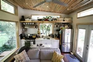 Tiny House On Wheels Floor Plans Urban Cabin Tiny House Swoon