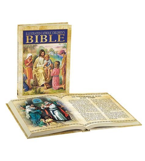 The Baker Illustrated Bible Commentary Hardcover illustrated catholic children s bible hardcover children s bibles