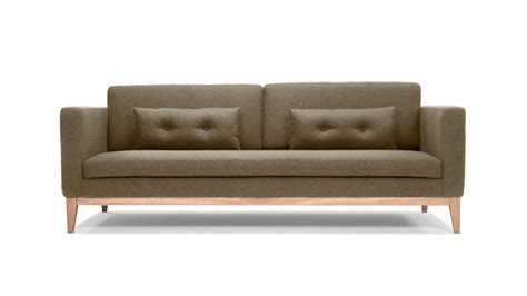 Design House Stockholm Sofa Day Army Melange