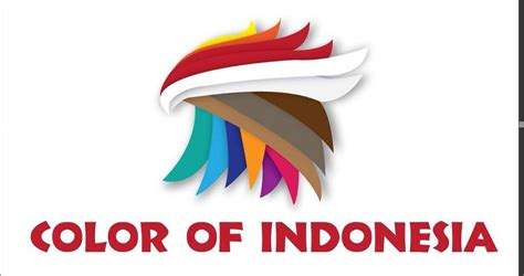 Colour Of Indonesia color of indonesia home