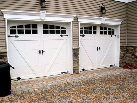 carriage house doors portfolio part 6