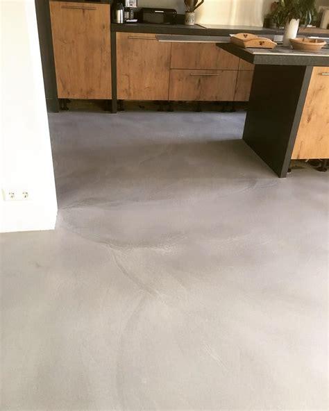 gietvloer m2 prijs betonlook vloer prijs m2 fabulous doe het zelf