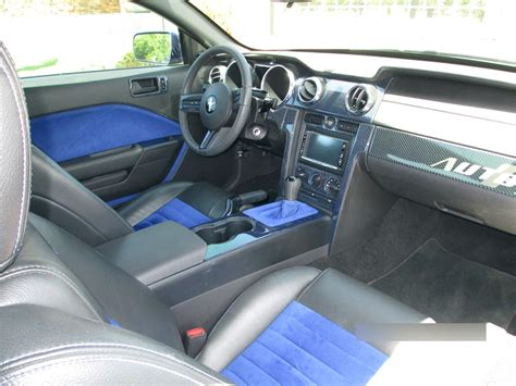2005 Mustang Custom Interior by Object Moved