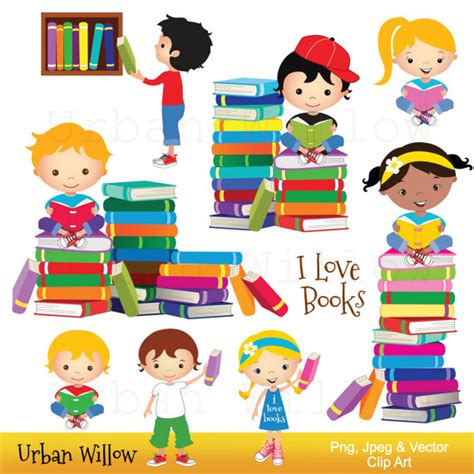 libro writing childrens books for haarspange kunst schule kinder b 252 cher lesen clipart s 252 223 e