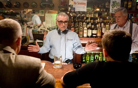 martin scorsese the departed martin scorsese film cinema the red list