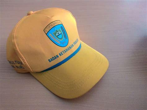 Topi Rimba Sarana Event konveksi topi bandung produksi gesit konveksi konveksi topi