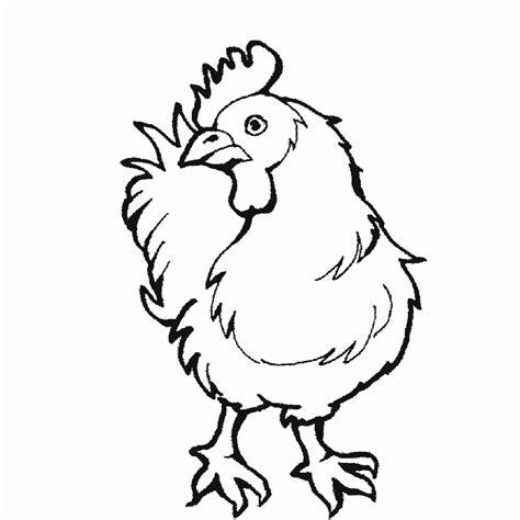imagenes para colorear animales de la granja dibujos de animales de la granja para colorear e imprimir