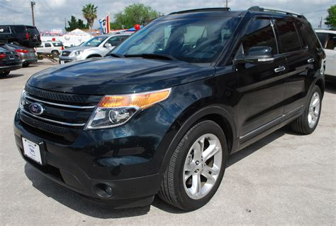 2014 ford explorer limited for sale cargurus autos post