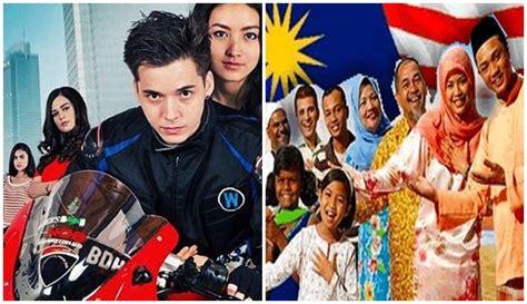 film malaysia cinta dari surga 4 alasan mengapa sinetron dan tontonan indonesia jadi
