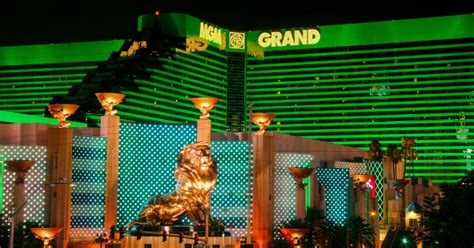Mgm Resorts Mba Internships by Mgm Providing Career Opportunities In Las Vegas