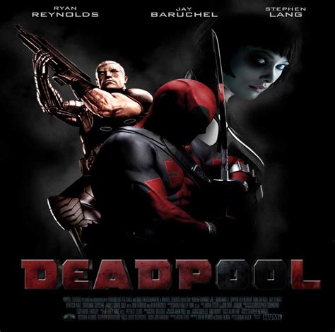 Film Marvel 2016 | deadpool 2016 marvel comics film poster wallpaper