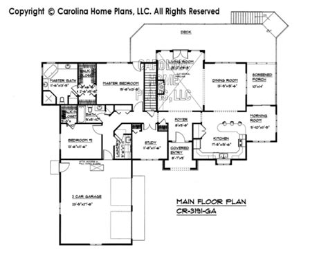 3200 sq ft house plans large contemporary ranch style house plan cr 3191 sq ft
