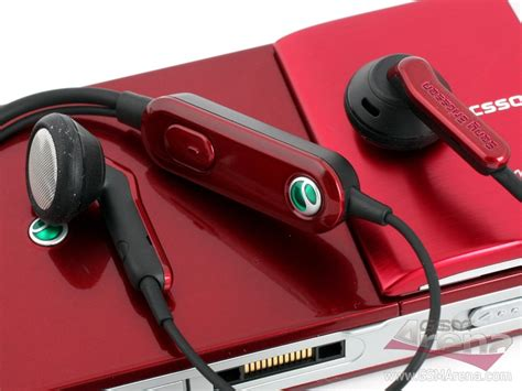 Hp Sony U1i zona inormasi teknologi terkini harga dan spesifikasi