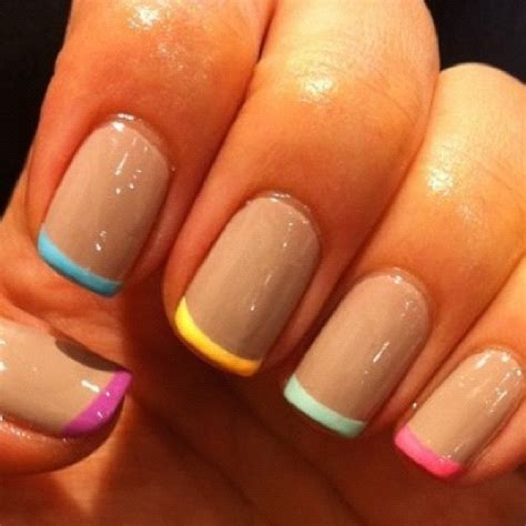 nail art pastel penguins makeup videos the 43 most amazing manicures on instagram pastel nails