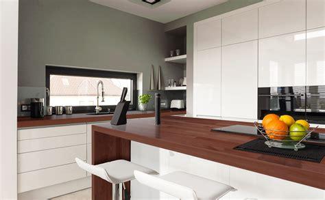 cucina in legno massello piano cucina in legno lamellare massello