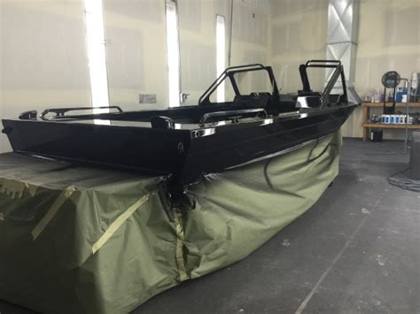 boat bottom paint speed 20 canadian bush 3 stage kodiak custom weld jet boats