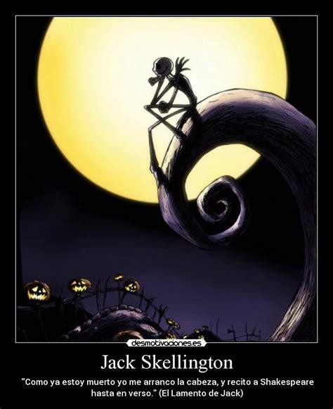 imagenes jack skellington movimiento im 225 genes y carteles de skellington desmotivaciones