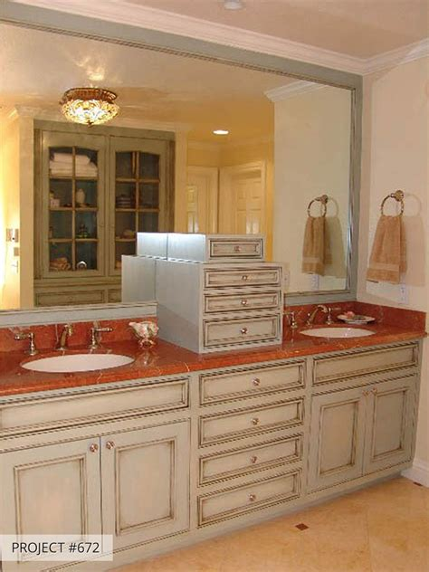 red marble bathroom custom bathroom remodeling contractors santa cruz