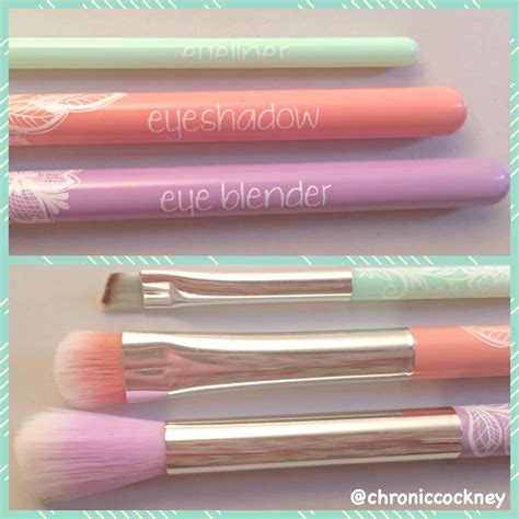 Makeup Essence essence makeup brushes mugeek vidalondon