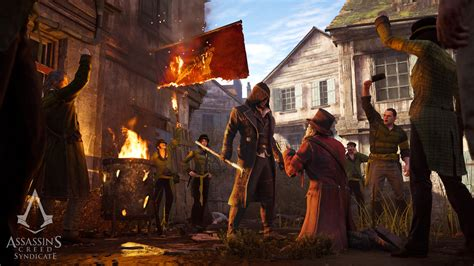 Assassin S Creed Syndicate Pc a look at this nvidia gameworks for assassin s creed syndicate vg247