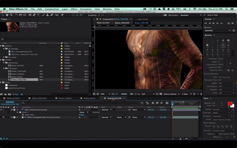 after effects mocha and after effects puppet tool
