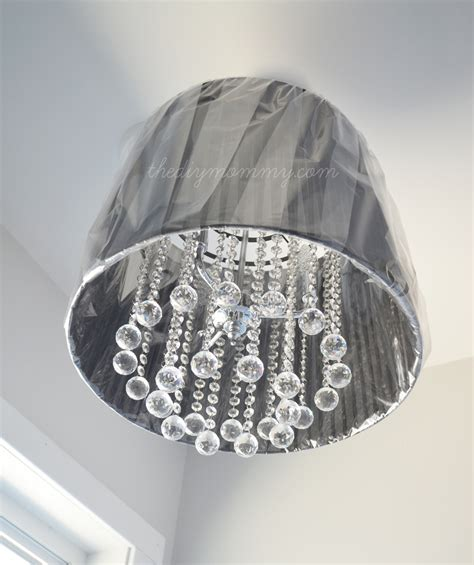 diy bathroom light fixtures how to paint fan blades like a pro a tour of our diy