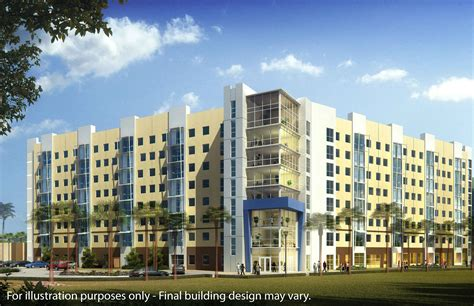 Fiu Housing privatized housing plans underway at fiusm