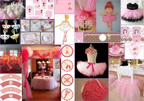 decoracion de salones para 15 años con globos 15 a 241 os de ballet decoraci 243 n kits para imprimir gratis