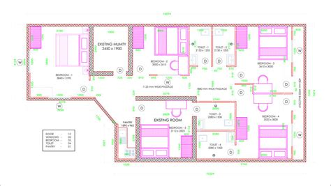 layout plan of karol bagh roof top houses pvks corporation pvt ltd