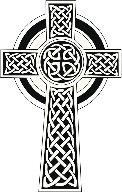 celtic knot cross tattoo tattoos for that are astoundingly captivating