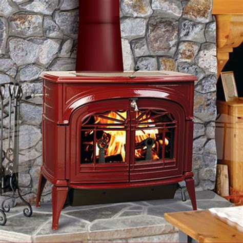 Vermont Gas Fireplace by Vermont Castings Encore 2 In 1 Flexburn Woodburning