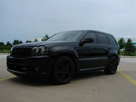 murdered jeep grand cherokee srt8 jeep i think so things with wheels pinterest