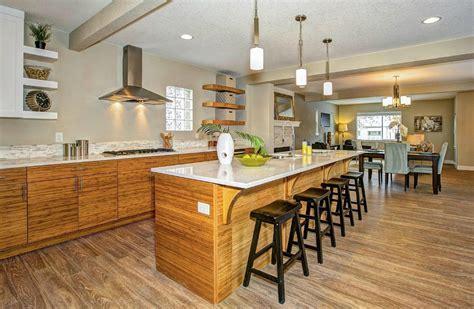 Home Remodel Design Denver A Modern Denver Home Remodel By Beautiful Habitat Interior
