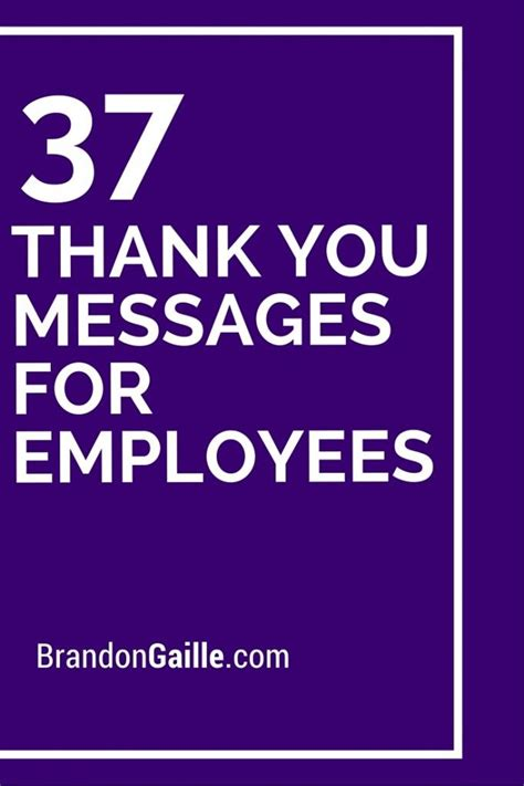 appreciation message to employees 37 thank you messages for employees flip phones