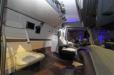 future mercedes truck mercedes future truck 2025 30 benzinsider com a