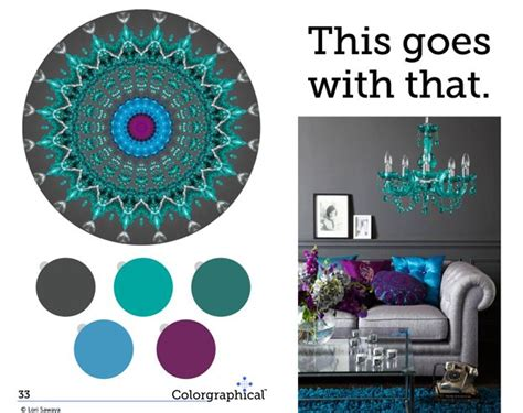 good color pairs 17 best ideas about purple color schemes on pinterest