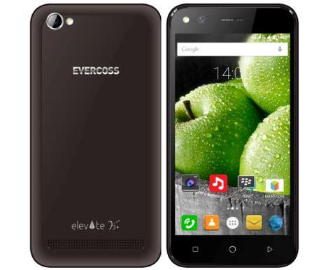 Evercoss M50a 4g Lte 5 0 2gb 16gb spesifikasi dan harga evercoss elevate y3 4g lte 1