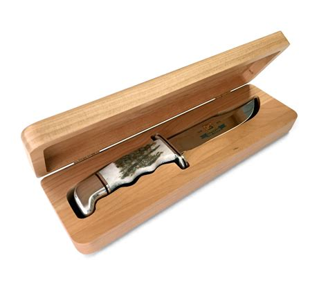 custom knife boxes