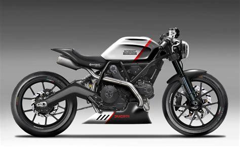 Ducati Motorrad Scrambler by Ducati Scrambler Walz Intermot 2016 Motorrad Fotos