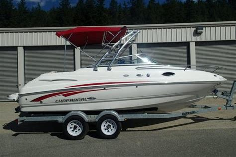 chaparral boats ontario canada chaparral boats for sale in canada boats