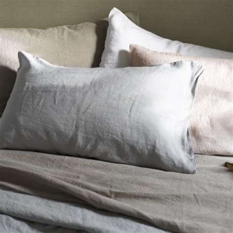 linen bedding lazy linen loaf