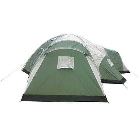 4 room tent 8 4 room dome family cing tents quictents