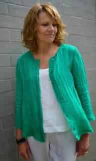 pattern shirt with blazer new pattern silva shirt jacket sew tessuti blog