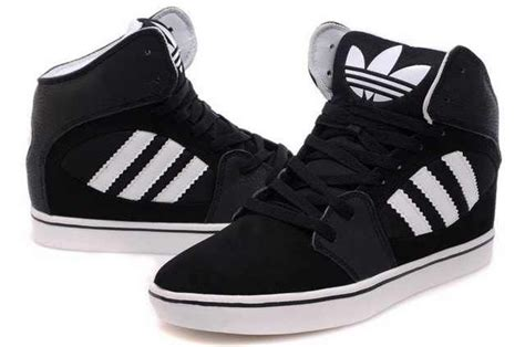 sick adidas high tops awesome shoes pinterest high